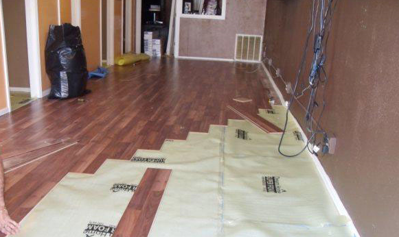 Amazing If You Laminate Floor Installation Contractor Wilmington Nc